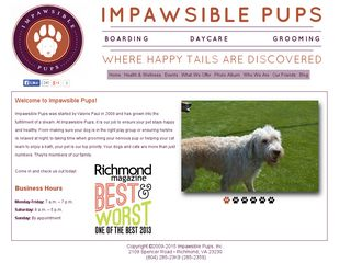 Impawsible Pups Richmond