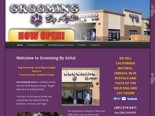 Grooming by Azita | Boarding