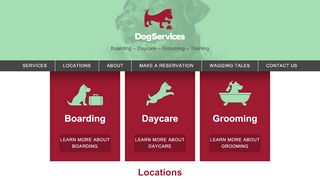 DogServices Richmond