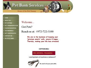 Fort Knox Pet Resort | Boarding