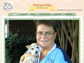 Photo of Precious Paws in San Antonio