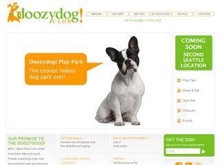 Doozydog! Club | Boarding