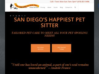 Photo of FurTheLoveOfYourPet in San Diego