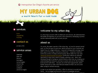 Urban Dog San Diego