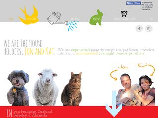 The House Holders SF | Boarding
