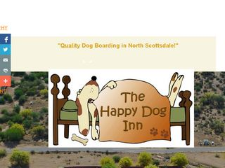 The Happy Dog Inn Scottsdale