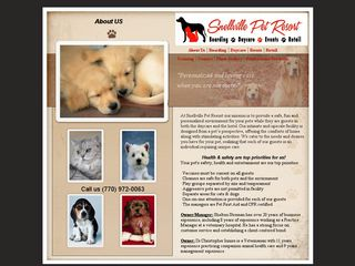 Snellville Pet Resort | Boarding