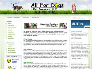 All For Dogs South Elgin