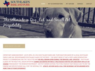 Southlakes Bark and Purr Pet Retreat | Boarding