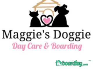 Maggie's Doggie Day Care & Boarding | Boarding