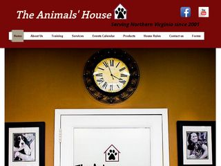Animal House | Boarding