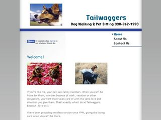 Photo of Tailwaggers in Stow