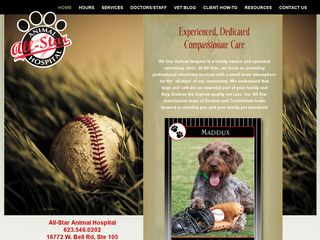 All Star Animal Hospital | Boarding