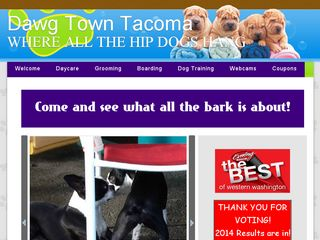 Dawg Town Tacoma | Boarding