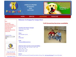Preppy Pet Tampa Tampa