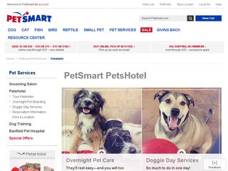 Photo of PetsHotel Tempe in Tempe