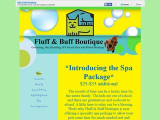 Fluff & Buff Boutique Tyngsborough