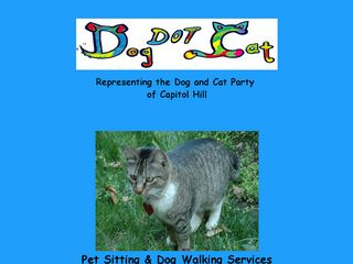 Dog Dot Cat LLC | Boarding