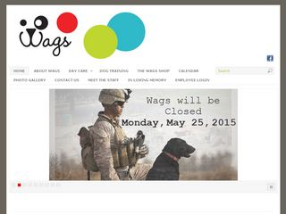Wags Doggie Day Care | Boarding