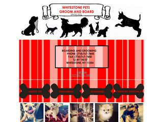 Whitestone Pet Groom and Board Whitestone