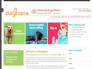 Photo of Dogtopia Woodbridge in Woodbridge