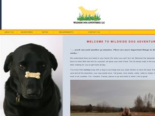 Wild Side Dog Adventures Llc | Boarding